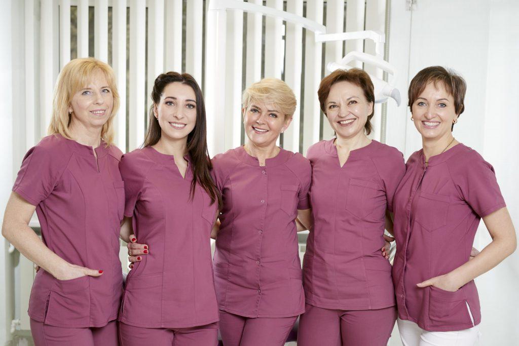 Dentaura gydytojai