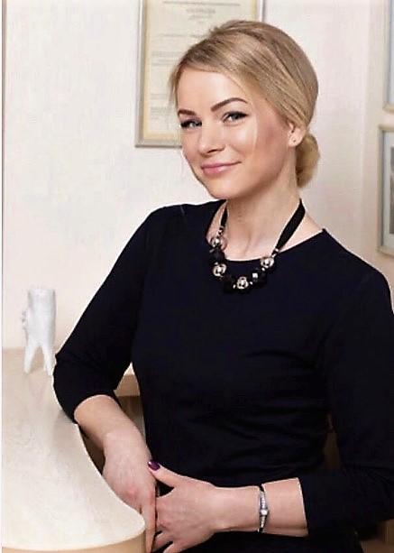Jolita Žilionienė Administratorė